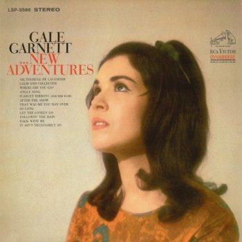 Gale Garnett - New Adventures 1966 (2016) [Hi-Res]