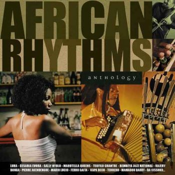 VA - African Rhythms Anthology (2012)