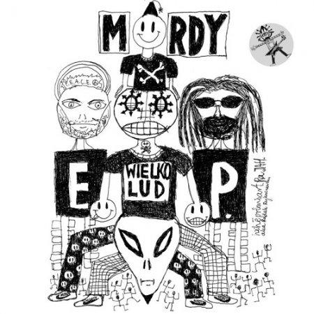 Mordy - Wielkolud (EP) 2007