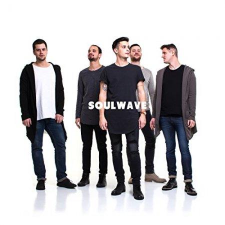 Soulwave - Soulwave (2018)