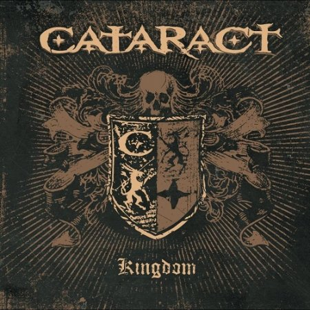 Cataract - Kingdom (2006)
