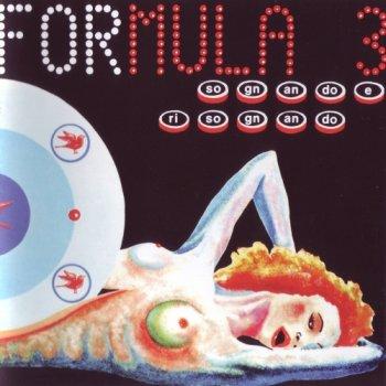 Formula 3 - Sognando E Risognando (1972)