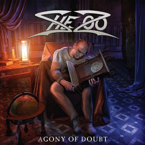 SheZoo - Agony Of Doubt (2017)