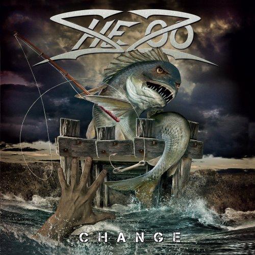 SheZoo - Change (2014)