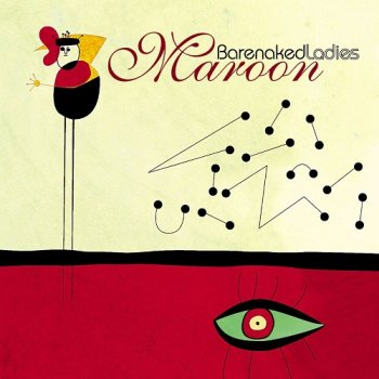 Barenaked Ladies - Maroon (2000)