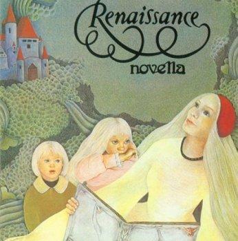 Renaissance - Novella (1977)