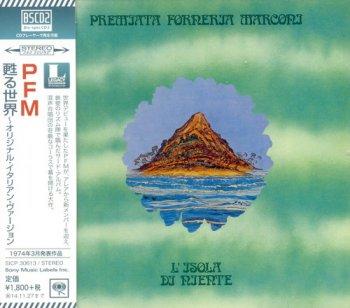 Premiata Forneria Marconi - L'Isola Di Niente (1974)
