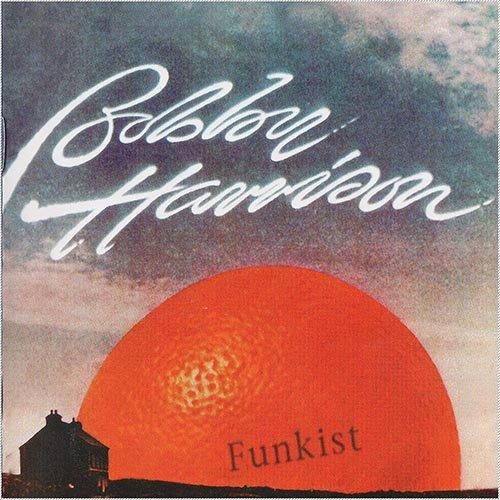 Bobby Harrison (ex Procol Harum) - Funkist (1975)