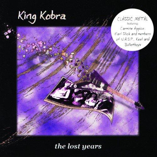 King Kobra - The Lost Years (1999)