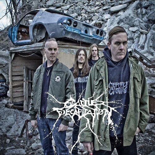 Cattle Decapitation - Discography (1999-2015)