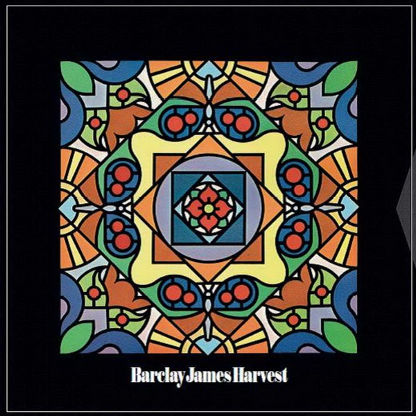 Barclay James Harvest: 1970 Barclay James Harvest 4-Disc Deluxe Box Set 2018