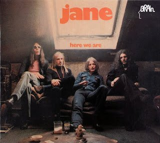 Jane - Here We Are (1973)