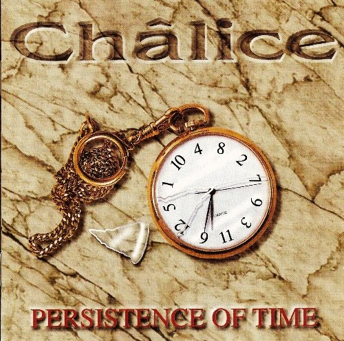 Chalice - Persistence Of Time (1998)