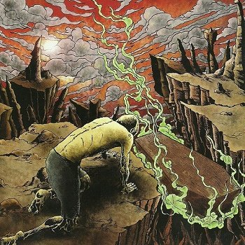 Dysentery - Internal Devastation (2011)