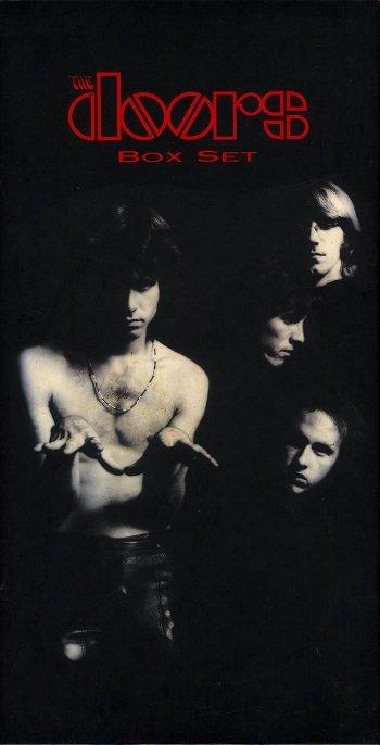 The Doors (1997) The Doors Box Set