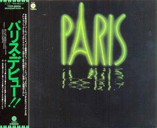 Paris - Paris (1975)