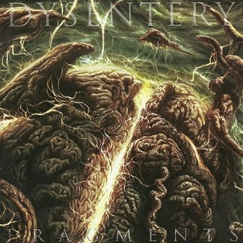 Dysentery - Fragments (2015)