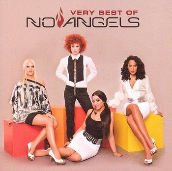 No Angels - Very Best Of (2008)