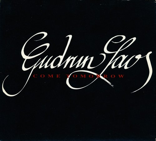 Gudrun Laos - Come Tomorrow (1993) [Maxi-Single]