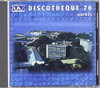 Bembeya Jazz National & Super Lion - Discotheque 76 Guinee (1999)