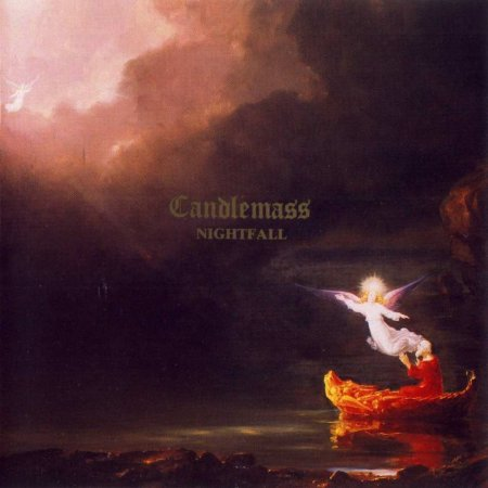 Candlemass - Nightfall [2CD] (1987, Re-Released 2001)