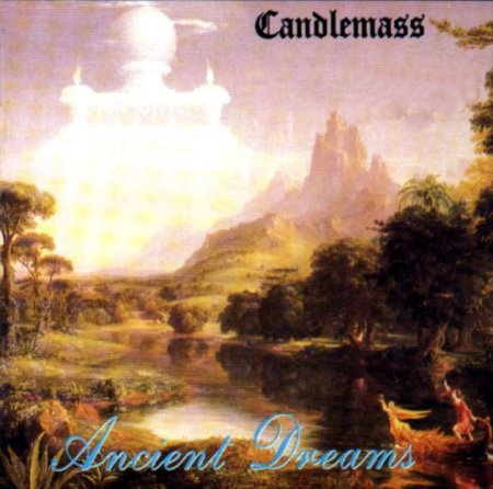 Candlemass - Ancient Dreams [2CD] (1988, Re-Released 2001)