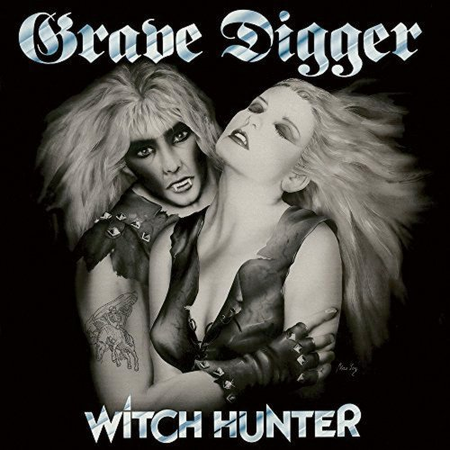 Grave Digger - Witch Hunter (1985) [2018]