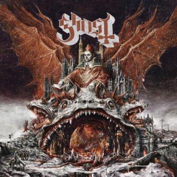 Ghost - Prequelle (2018) [Vinyl]