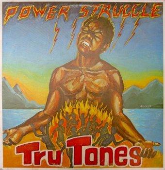 Tru Tones - Power Struggle (1980) [Vinyl]