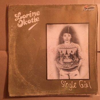 Lorine Okotie - Single Girl (1982)