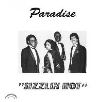 Paradise - Sizzlin Hot 1981 [Remastered] (2017) [Vinyl]