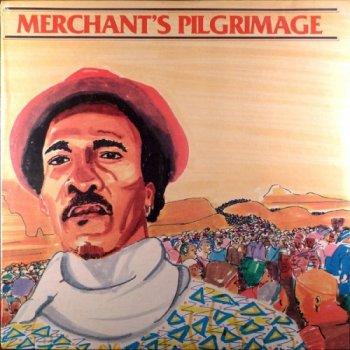 Merchant - Merchant's Pilgrimage (1981) [Vinyl]