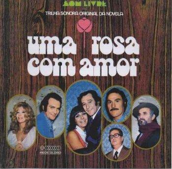 VA - Uma Rosa Com Amor [Soundtrack] (1972) [Remastered 2006]