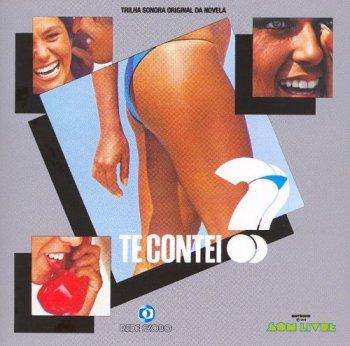 VA - Te Contei? [Soundtrack] (1978) [Remastered 2006]