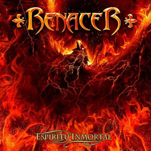Renacer - Espiritu Inmortal (2013)