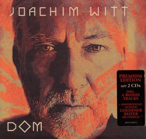 Joachim Witt - Dom [2CD] (2012)