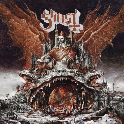 Ghost [Ghost B.C.] - Prequelle [Deluxe Edition] (2018)