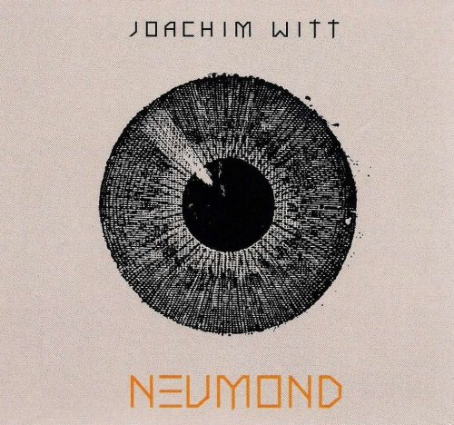 Joachim Witt - Neumond [2CD] (2014)