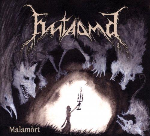 Hantaoma - Malamort (2018)