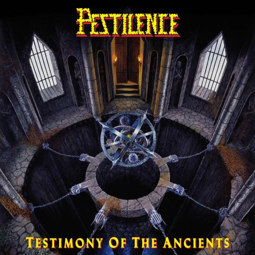 Pestilence - Testimony Of The Ancients [2CD] (1991) [2017]