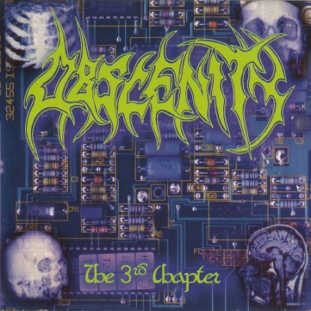 Obscenity - The 3rd Chapter (1996)