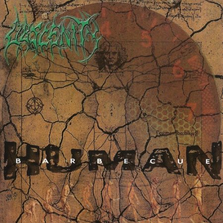 Obscenity - Human Barbecue (1998)