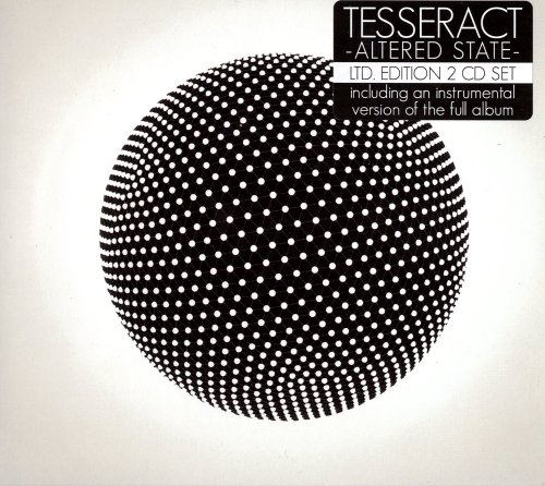 TesseracT - Altered State [2CD] (2013)