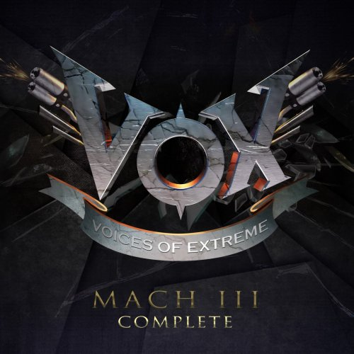 Voices Of Extreme - Mach III Complete (2018)