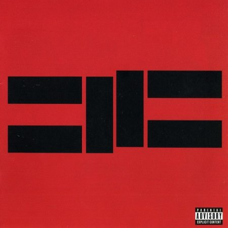 Cavalera Conspiracy - Inflikted (2008)
