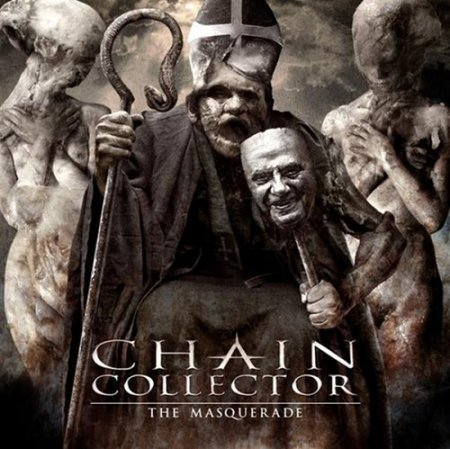 Chain Collector - The Masquerade (2005)