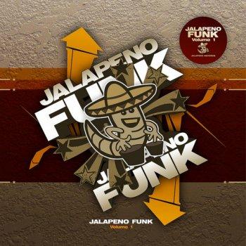 VA - Jalapeno Funk Volume 1 (2007)