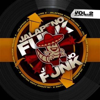 VA - Jalapeno Funk Volume 2 (2010)