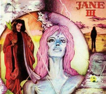 Jane - Jane III (1974)