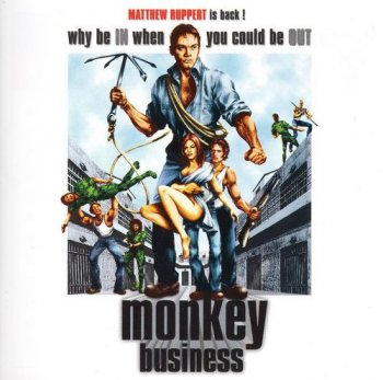 Monkey Business - Why Be In When You Could Be Out (2000)